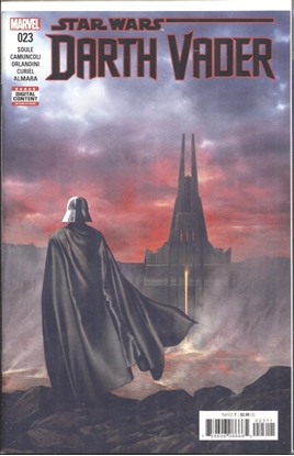 Picture of STAR WARS DARTH VADER (2017) #23