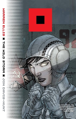 Picture of WILD STORM TP VOL 1