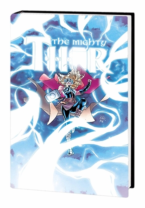 Picture of MIGHTY THOR PREM HC VOL 2 LORDS OF MIDGARD