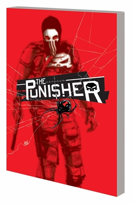 Picture of PUNISHER TP VOL 2 BORDER CROSSING