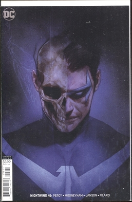 Picture of NIGHTWING #46 VARIANT COVER
