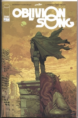 Picture of OBLIVION SONG BY KIRKMAN & DE FELICI #1