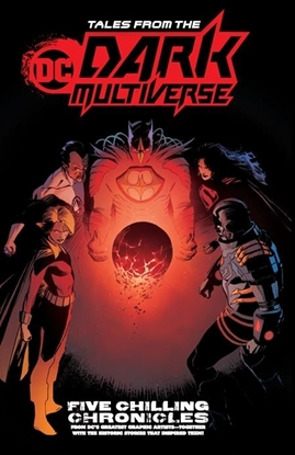 Picture of TALES FROM THE DC DARK MULTIVERSE TP