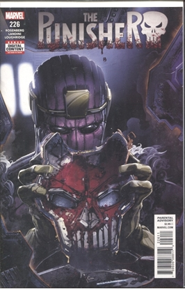 Picture of PUNISHER #226