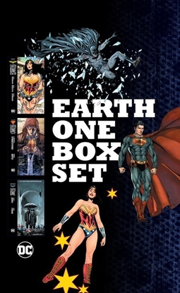 Picture of EARTH ONE BOX SET TP