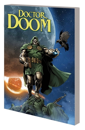 Picture of DOCTOR DOOM TP VOL 2 BEDFORD FALLS