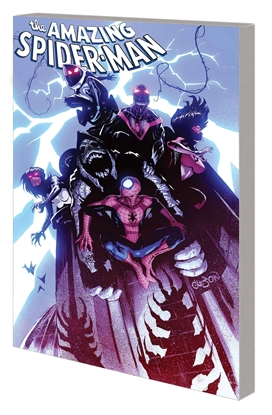 Picture of AMAZING SPIDER-MAN BY NICK SPENCER TP VOL 11 LAST REMAINS