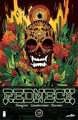 Picture of REDNECK #19 (MR)
