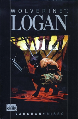 Picture of WOLVERINE LOGAN PREMIERE HC