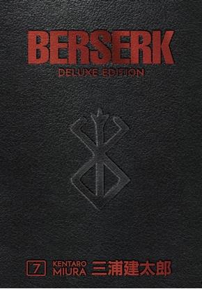 Picture of BERSERK DELUXE EDITION HC VOL 7 (MR)