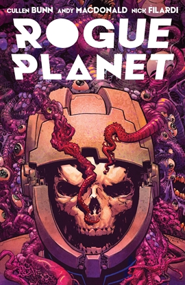 Picture of ROGUE PLANET TP
