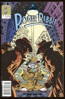 Picture of ROGER RABBIT #8