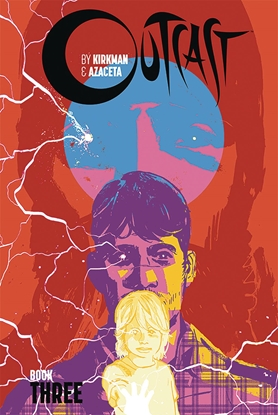 Picture of OUTCAST BY KIRKMAN & AZACETA HC BOOK 3