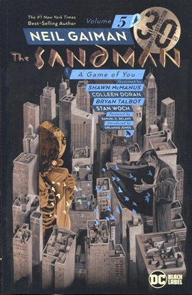 Picture of SANDMAN TP VOL 05 A GAME OF YOU 30TH ANNIV ED