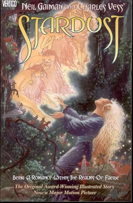 Picture of NEIL GAIMAN & CHARLES VESS STARDUST TP