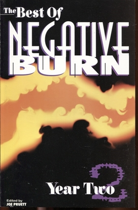 Picture of BEST OF NEGATIVE BURN TP YEAR TWO