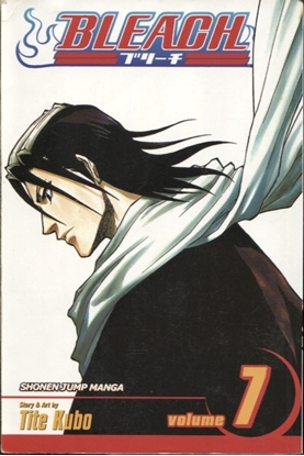 Picture of BLEACH GN VOLUME 7