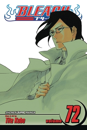 Picture of BLEACH GN VOL 72