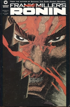 Picture of FRANK MILLER'S RONIN TP