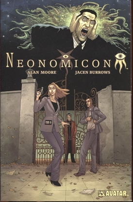Picture of NEONOMICON TPB