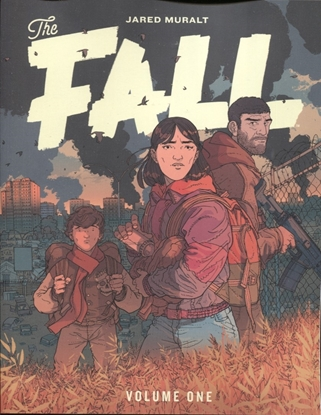 Picture of FALL TP VOL 1 (MR)