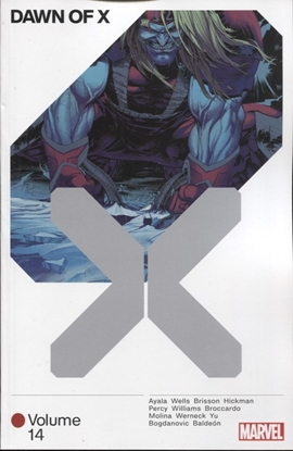 Picture of DAWN OF X TP VOL 14