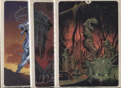 Picture of SEVEN TO ETERNITY #6 / COVER A B AND C VARIANT SET / REMENDER-OPENA NM