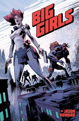 Picture of BIG GIRLS TP VOL 1