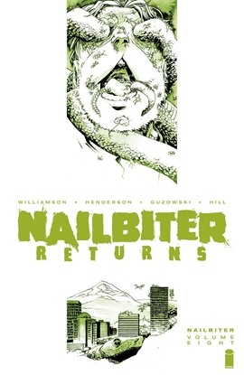 Picture of NAILBITER TP VOL 8