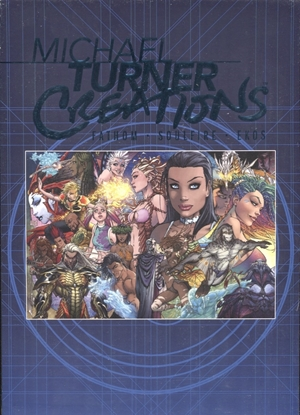 Picture of MICHAEL TURNER CREATIONS HC