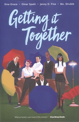Picture of GETTING IT TOGETHER TP (MR)