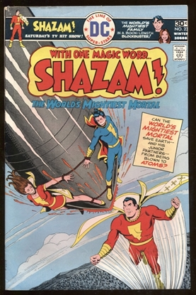 Picture of SHAZAM (1973) #23 8.0 VF
