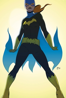 Picture of BATGIRL A CELEBRATION OF 50 YEARS HC