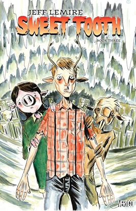 Picture of SWEET TOOTH TP BOOK 3 (MR)