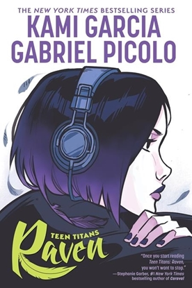 Picture of TEEN TITANS RAVEN HC