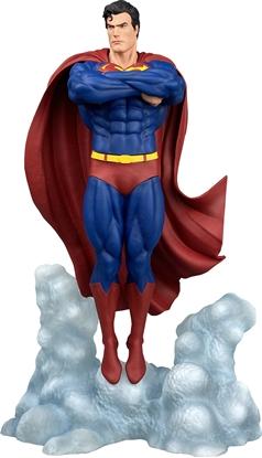 Picture of DC GALLERY SUPERMAN ASCENDANT PVC STATUE