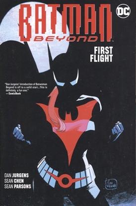 Picture of BATMAN BEYOND TP VOL 7 FIRST FLIGHT
