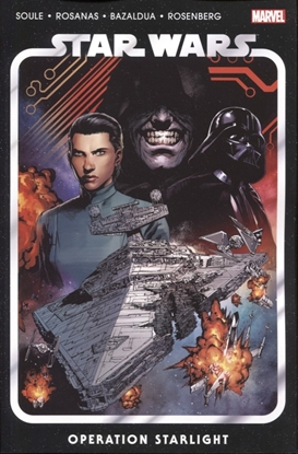 Picture of STAR WARS TP VOL 2 OPERATION STARLIGHT