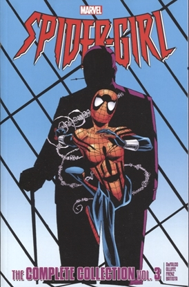 Picture of SPIDER-GIRL COMPLETE COLLECTION TP VOL 3