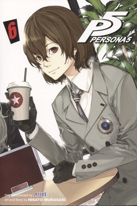 Picture of PERSONA 5 GN VOL 6