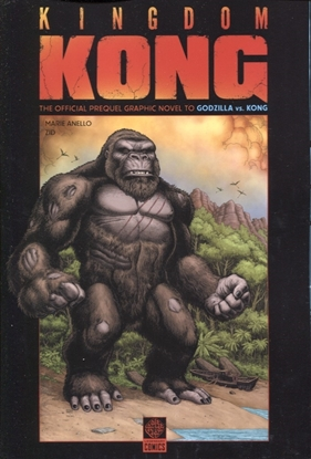 Picture of KINGDOM KONG GN