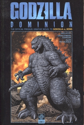 Picture of GODZILLA DOMINION GN