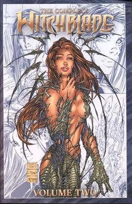 Picture of COMP WITCHBLADE TP VOL 2