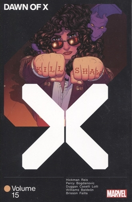 Picture of DAWN OF X TP VOL 15