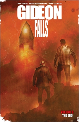 Picture of GIDEON FALLS TP VOL 6