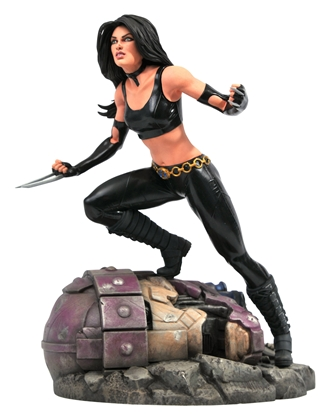Picture of MARVEL PREMIER COLLECTION X-23 STATUE