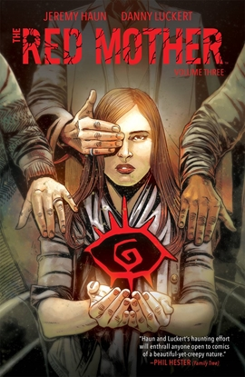 Picture of RED MOTHER TP VOL 3