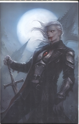 Picture of MAGIC THE GATHERING #1 / PAGOWSKA SORIN PLAINSWALKER COVER NM BOOM