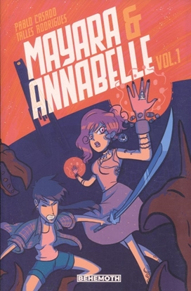 Picture of MAYARA & ANNABELLE TP VOL 1