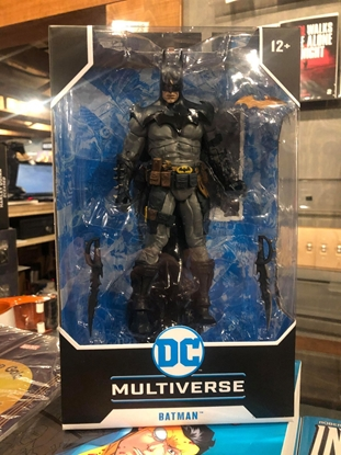 Picture of DC MULTIVERSE BATMAN BY TODD MCFARLANE ACTION FIGURE TMP